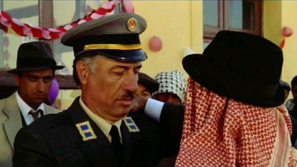Kemal Sunal Filmleri propaganda