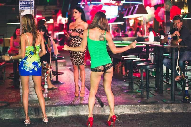 sex turizmi